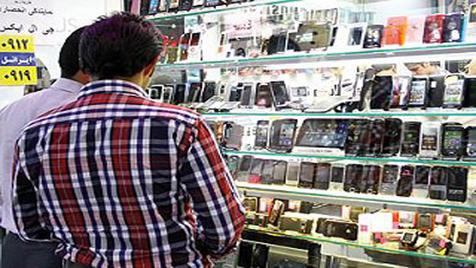 جدیدترین قیمت انواع موبایل در بازار/ 22 شهریور 99
