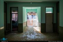 هتل های خاموش «قصر شیرین»