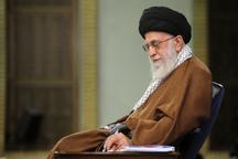 پیام تسلیت رهبر انقلاب اسلامی به آیتالله سیدجعفر کریمی