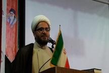 راهپیمایی 22 بهمن توطئه های دشمنان را خنثی کرد