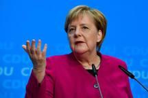 مرکل: اروپا و آمریکا درباره ایران هدف مشترکی دارند