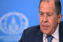لاوروف: آمریکا و روسیه شانس از سرگیری همکاریها در خصوص سوریه را دارند
