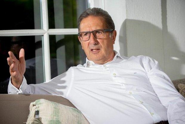 لیکنز: باید پرسپولیس را شکست میدادیم  رفتار بیرانوند حرفهای و بینالمللی بود