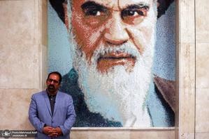 موزه حرم امام خمینی(س)