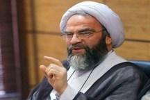 آیت الله محسن غرویان از حسن روحانی حمایت کرد