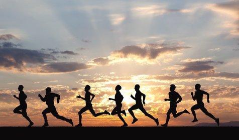 بهترین زمان برای ورزش کردن در ماه رمضان؟