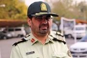 بیش از 135 باند کیف قاپی در تهران منهدم شده است