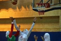 کادر فنی تیم بسکتبال نادرشیمی قم در لیگ برتر کشور معرفی شد