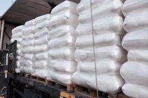 100 کیسه آرد از ورامین به مناطق سیل زده گلستان ارسال شد