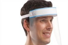 استفاده از شیلد محافظ صورت تا چه اندازه مؤثر است؟
