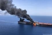 ادعای ژنرال آمریکایی در مورد استفاد از مینهای ایرانی در حمله به نفتکشها