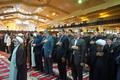 بازگشایی نماز جمعه در مازندران