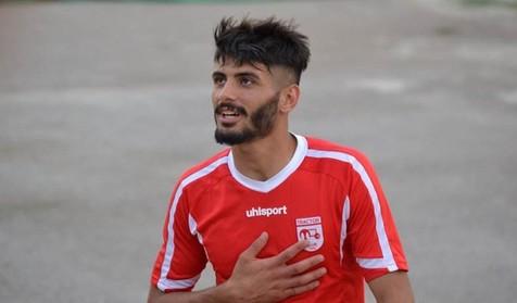 سعید آقایی بازی با سپاهان را از دست داد