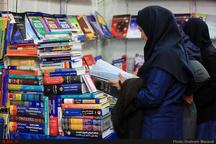 ٣٠٠ ناشر شاخص کشوری و استانی در نمایشگاه کتاب لرستان