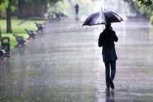 11 میلیمتر باران در باشت بارید