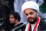 رهبر گروه عصائب اهل الحق عراق: به کمتر از اخراج آمریکاییها از عراق راضی نمیشویم