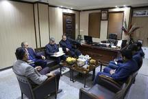 فرماندار بافق: حفاظت از عرصه های طبیعی و اراضی ملی وظیفه مردم است