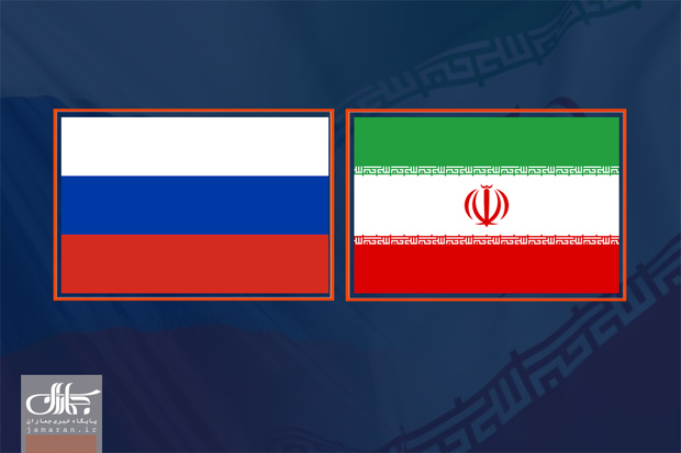 نیروهای ایران در رژه نیروی دریایی روسیه شرکت می کنند