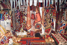 پیشبینی بیش از 18 رشته آموزشی صنایع دستی در اردبیل