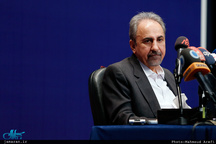 شهردار تهران: طرح شهرداری برای مقابله با زلزله امروز به مجلس ارائه میشود /نمیخواهیم کار سیاسی کنیم /در لایحه بودجه 97 شهرداری شفافیت و انضباط پذیری به شدت بالا میرود