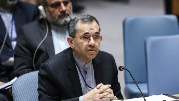 روانچی: اقتدار شورای امنیت در خطر است