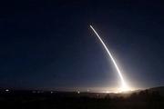 اصابت موشک به یک پایگاه آمریکایی