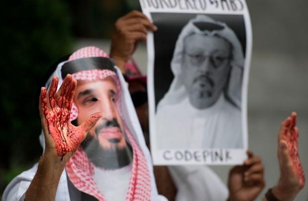 اروپا خواستار آزادی زنان فعال عربستانی و محاکمه قاتلان خاشقجی شد