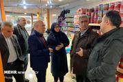 نظارت و بازرسی بازار شب عید آذربایجان غربی تشدید می شود