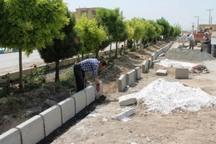 370 میلیارد ریال برای عمران روستاهای مهریز هزینه شد