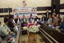 وزیر ارتباطات: خدمات دولت با صدای رسا برای مردم بیان شود