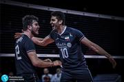اعلام زمان بازگشت تیم ملی والیبال از ایتالیا/ آلکنو نمیآید