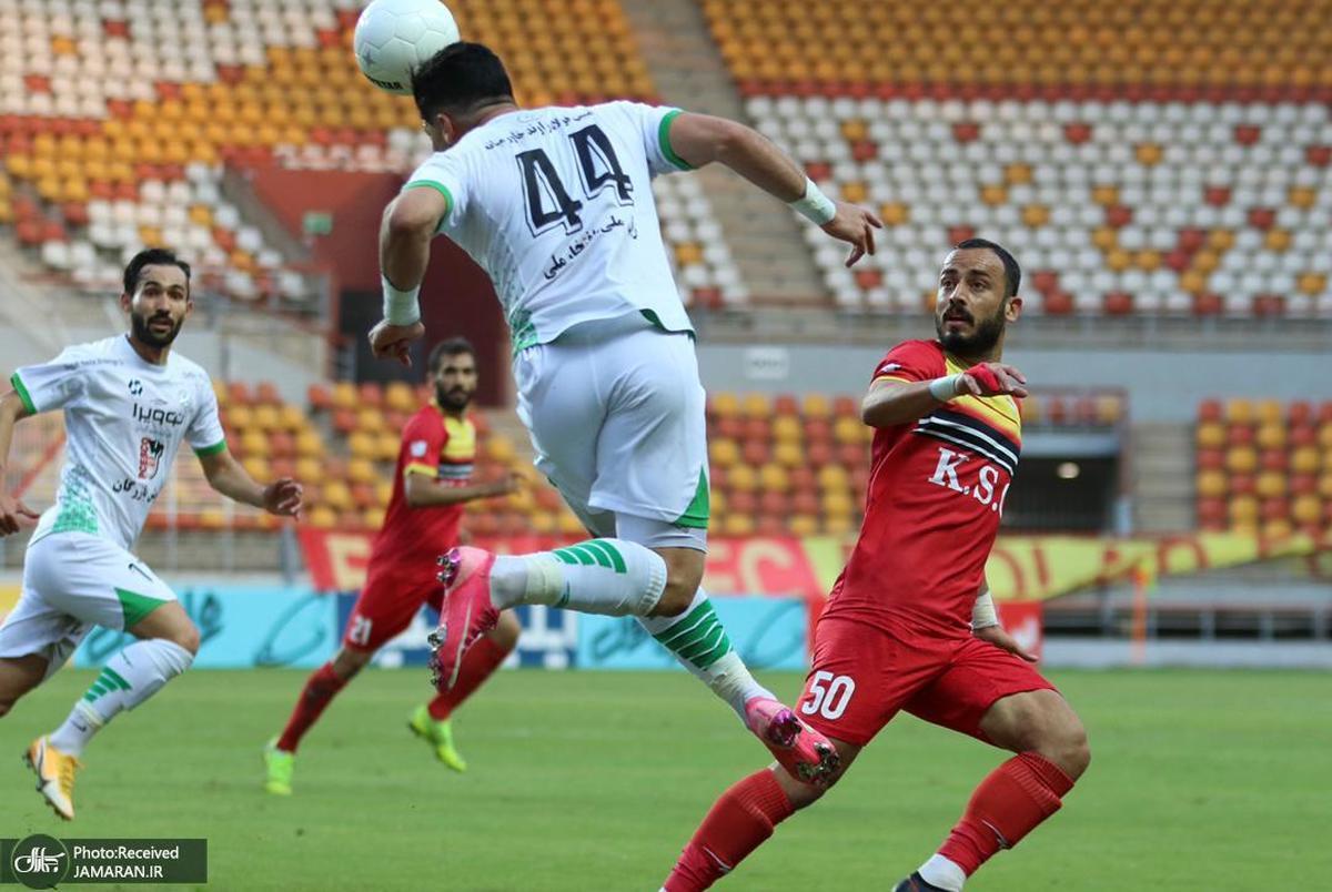 مارکوپولو در پانزدهمین تیم خود در فوتبال ایران