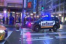 7 کشته و زخمی در تیراندازی جدید در آمریکا