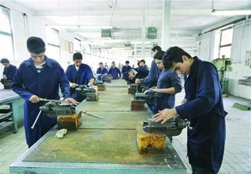 تجهیز هنرستانهای فنی و حرفهای زنجان با 25 میلیارد ریال اعتبار