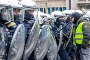 اروپا در بحران و آشفتگی