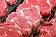 قیمت هر کیلو ماهیچه گوسفندی ۱۳۳ هزار تومان شد