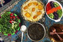 فرهنگ غذایی ایرانیها برگ برنده کنترل بیماری کرونا است