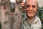 سیروس گرجستانی: نقش «شهریار» برایم جذاب بود ، انگار نقش پدرم را بازی می کردم