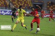 برنامه بازی نمایندگان خوزستان در لیگ برتر فوتبال کشور مشخص شد
