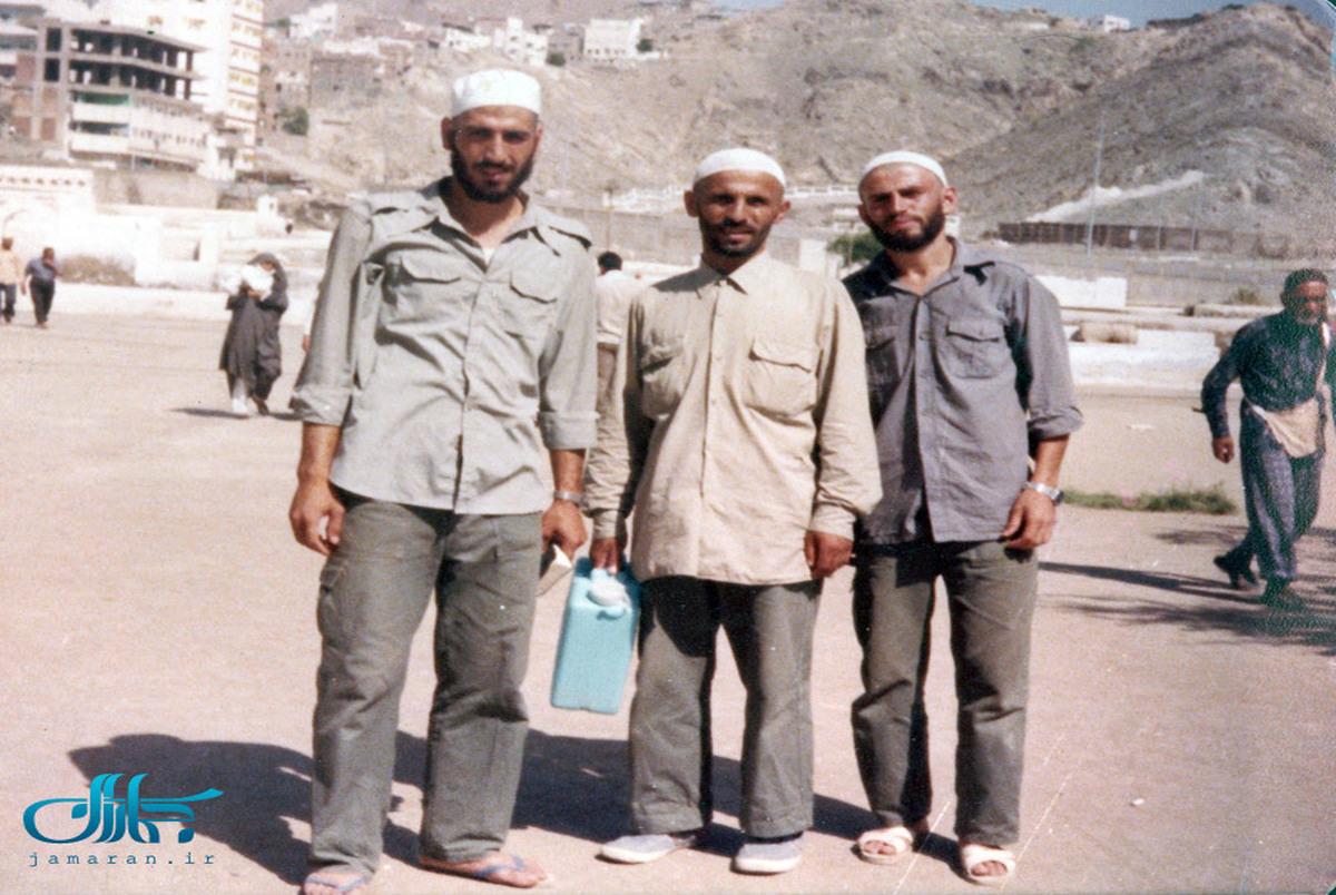 آشنایی با حاج داوود کریمی، سردار گمنامی که زخم های جنگ تا مغز استخوانش را آتش زدند