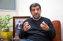 انتقاد تند ضرغامی از عدم اعلام نرخ دقیق مشارکت در انتخابات مجلس