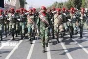 ارتش مظهر عزت و صلابت نظام جمهوری اسلامی است