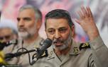 قدردانی فرمانده کل ارتش از رهبر معظم انقلاب