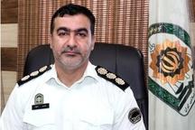دستگیری سارق حرفه ای محتویات خودروهای پارک شده در اطراف بیمارستان ها در اهواز