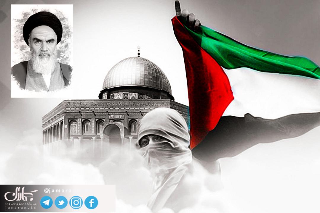 آرمان آزادی قدس شریف به مطالبه بین المللی تبدیل شده است