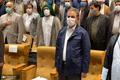 سخنرانی جهانگیری در نشست رسیدگی به مشکلات استان خوزستان با حضور سران عشایر و نخبگان