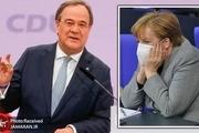 جانشین قدرتمندترین زن اروپا معرفی شد