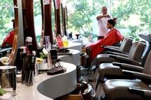 ورود موج فارغ التحصیلان به حرفه آرایشگری فعالیت زیرزمینی آرایشگران به دلیل فرار از هزینه ها