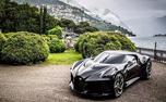 نمایش گران ترین اتومبیل جهان در کانادا +عکس