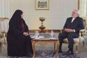 ظریف: ما فتوایی مبنی بر حرام بودن، دارا بودن و ساخت تسلیحات هستهای داریم